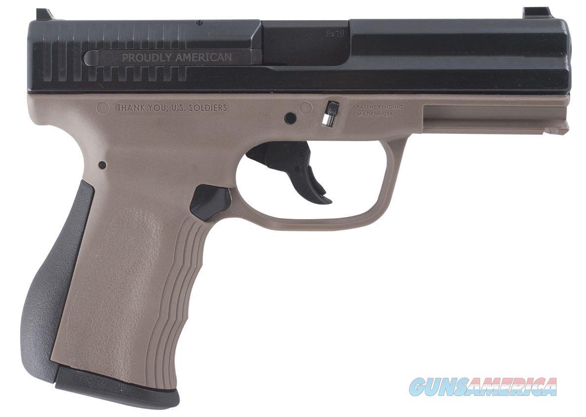 "FMK 9C1 G2 Compact 9 mm 4"" 14+1 - New in Box  Guns > Pistols > FMK"