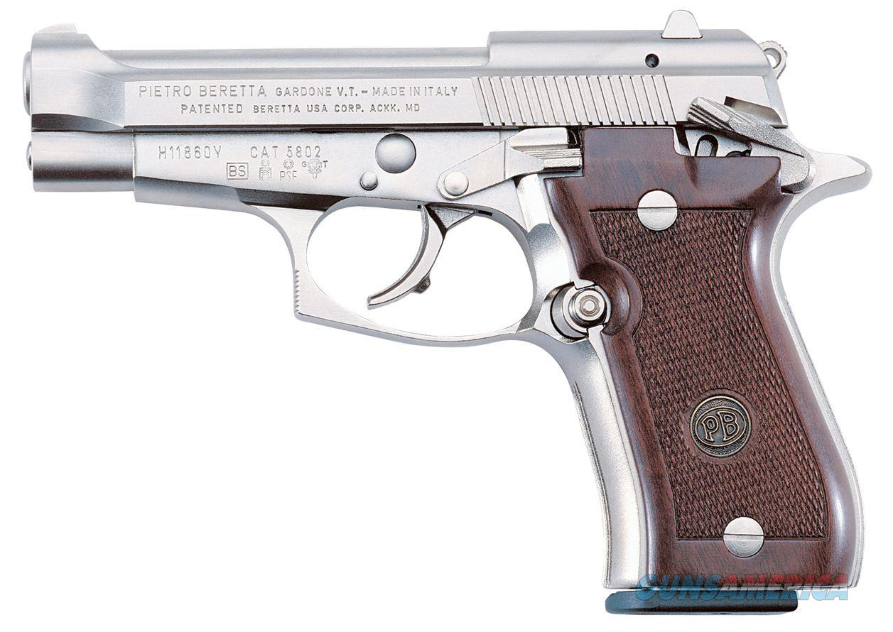 "Beretta 84FS Cheetah 380 ACP 3.8"" 13+1 - New in Box  Guns > Pistols > Beretta Pistols > Cheetah Series > Model 84"