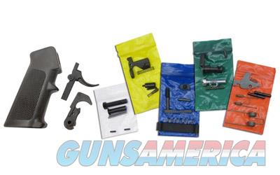 CMMG AR15 Lower Parts Kit  Non-Guns > Gun Parts > M16-AR15 > Upper Only