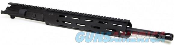 "Radical Firearms Complete Upper 16"" 5.56 M4 Profile w/ 12"" FGS Round Rail  Non-Guns > Gun Parts > M16-AR15 > Upper Only"