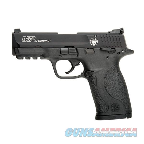 Smith & Wesson M&P® 22 Compact Pistol  Guns > Pistols > Smith & Wesson Pistols - Autos > .22 Autos