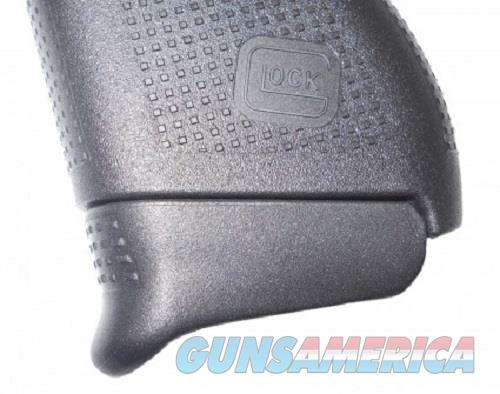 Pearce Grip Plus One Extension – Glock 43  Non-Guns > Gun Parts > Grips > Other