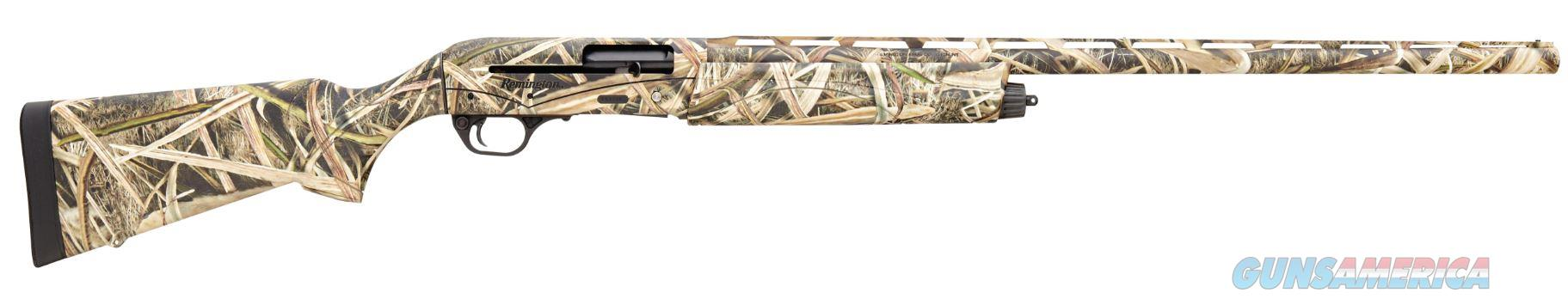 "Remington V3 Field Sport 12 ga 28"" Mossy Oak Blades - New in Box  Guns > Shotguns > Remington Shotguns  > Autoloaders > Hunting"
