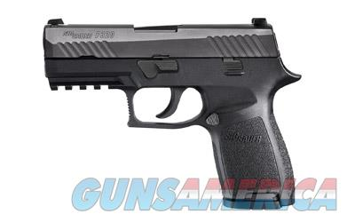 "Sig P320 Compact 40 S&W 3.9"" 13+1 - New in Box  Guns > Pistols > Sig - Sauer/Sigarms Pistols > P320"