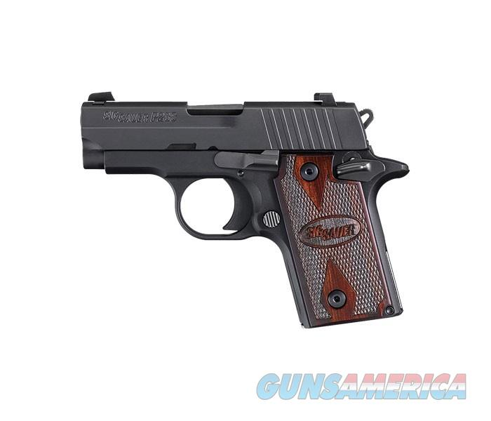 "Sig Sauer P238 Rosewood 380ACP 2.7"" 6+1 - New in Box  Guns > Pistols > Sig - Sauer/Sigarms Pistols > P238"