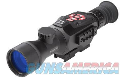 ATN X-Sight II Scope Day and Night Rifle Scope 3-14 x 50  Non-Guns > Night Vision