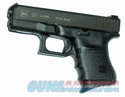 Pearce Grip Extension – Glock 29  Non-Guns > Gun Parts > Grips > Other
