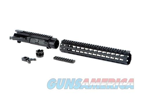 Mega Arms AR15 MKM (Mega Keymod) Carbine Length Upper Set - 25% off MSRP!  Non-Guns > Gun Parts > M16-AR15 > Upper Only