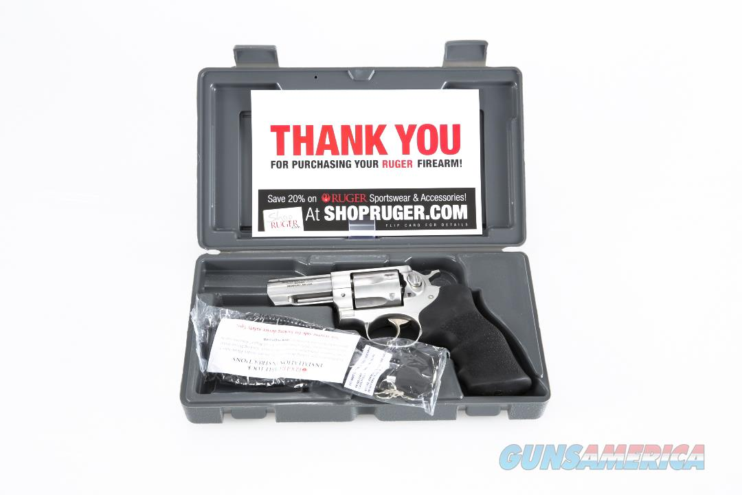 "Ruger GP100 .357 Magnum 3"" 6 Shot, Stainless - New in Case  Guns > Pistols > Ruger Double Action Revolver > GP100"