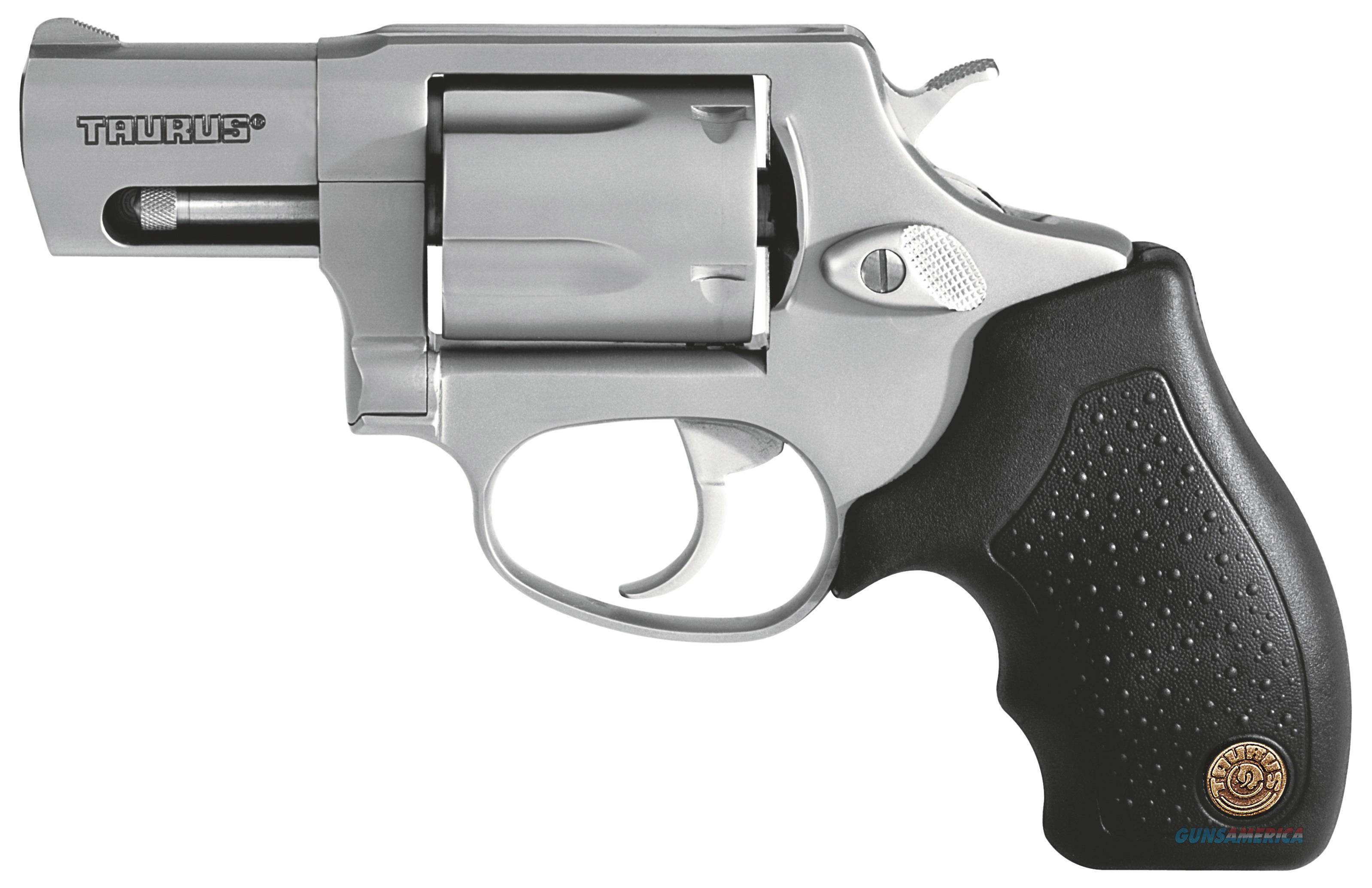 Taurus 905SS2 Revolver | 9MM 5 Rounds Stainless Steel F...