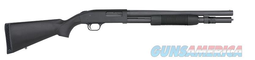 """Mossberg 590 Pump 12 Gauge 18.5"""" 3"""" 6+1 - New in Box  Guns > Shotguns > Mossberg Shotguns > Pump > Tactical"""