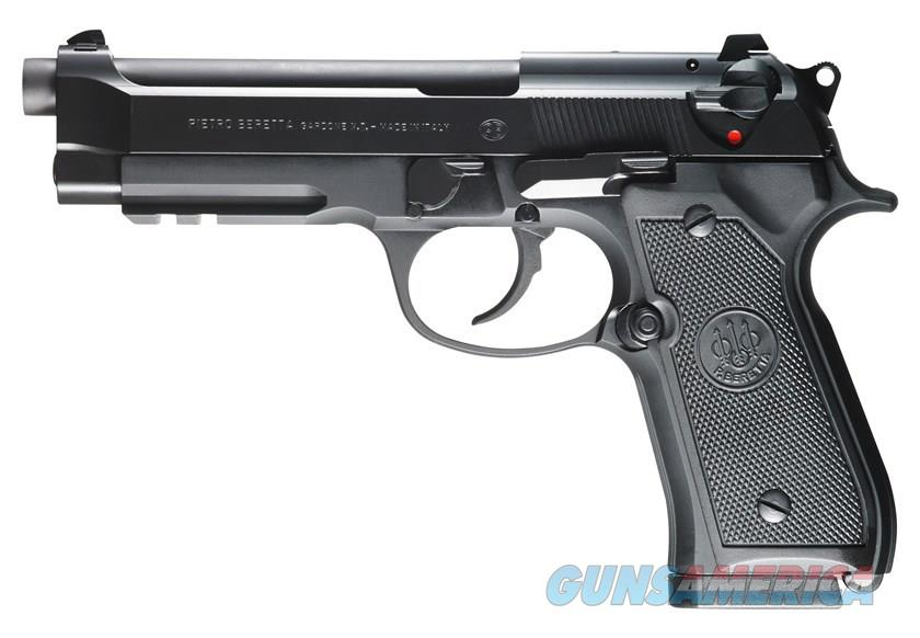 "Beretta 92A1 9mm 4.9"" 17+1 - New in Case  Guns > Pistols > Beretta Pistols > Model 92 Series"