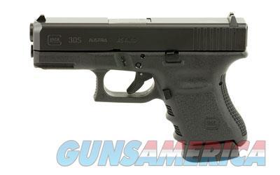 "Glock G30S 45 ACP 3.78"" 10+1 - New in Case  Guns > Pistols > Glock Pistols > 29/30/36"
