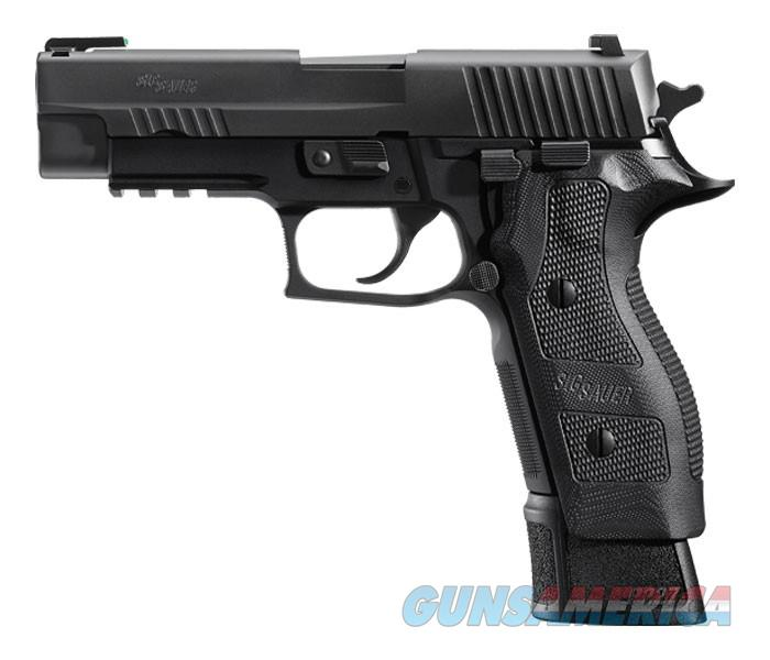 "Sig Sauer P227 Tacops 5ACP 4.4"" 14+1 - New in Box  Guns > Pistols > Sig - Sauer/Sigarms Pistols > P227"