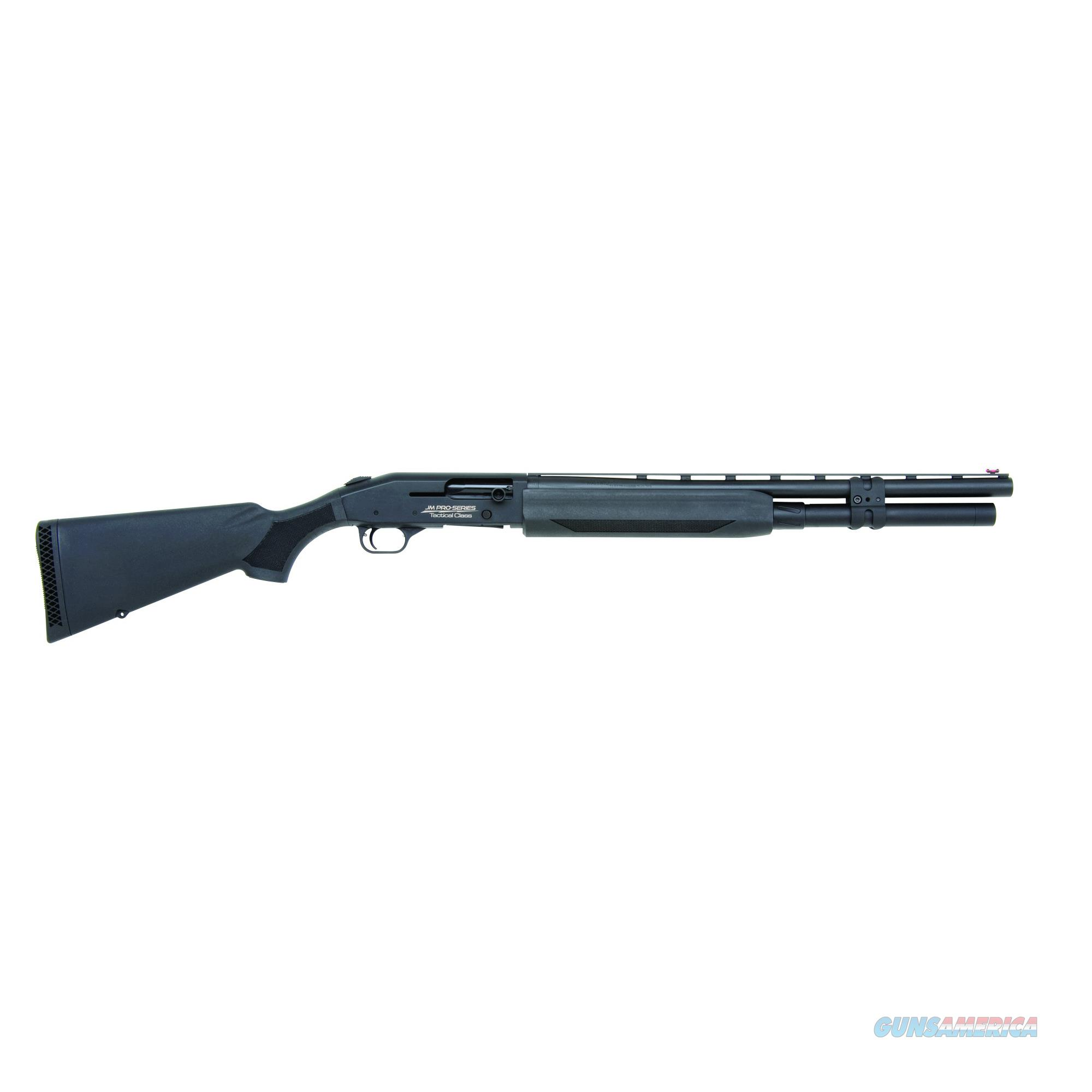 "Mossberg 930 12 ga 22"" 8+1 Black Synthetic Stock - New in Box  Guns > Shotguns > Mossberg Shotguns > Autoloaders"