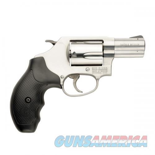 "Smith & Wesson Model 60 Stainless .357 Magnum 2.1"" 5 Shot  - New in Box  Guns > Pistols > Smith & Wesson Revolvers > Full Frame Revolver"
