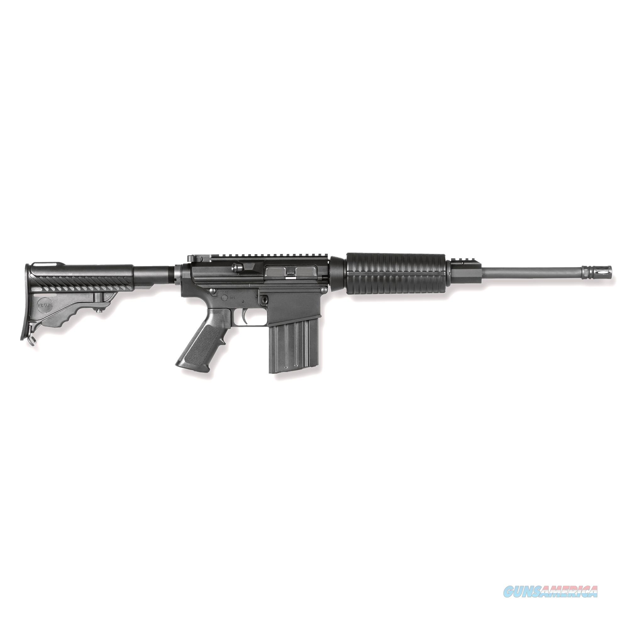DPMS Oracle - .308/7.62 NATO  Guns > Rifles > DPMS - Panther Arms > Complete Rifle