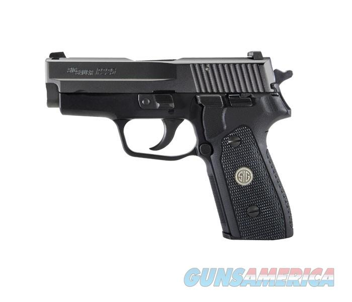 "Sig Sauer P225-A1 Nitron Compact 3.6"" 8+1 - New in Case  Guns > Pistols > Sig - Sauer/Sigarms Pistols > Other"