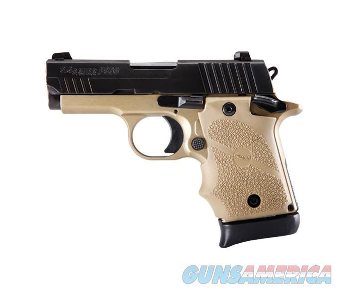 "Sig Sauer P938 Combat 9mm 3"" 7+1 - New in Box  Guns > Pistols > Sig - Sauer/Sigarms Pistols > P938"