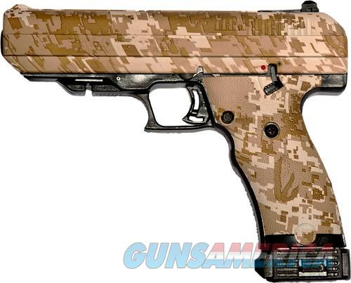 Hi-Point Compact .45 Pistol – Desert Digital Camo  Guns > Pistols > Hi Point Pistols
