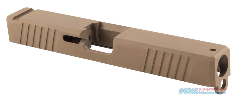Polymer80 Glock G19 Gen3 Standard Slide - FDE  Non-Guns > Gun Parts > Misc > Pistols
