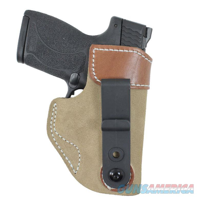 DeSantis 106NAV5Z0 Sof-Tuck Holster – Ruger LC9/Kahr/Taurus  Non-Guns > Holsters and Gunleather > Concealed Carry
