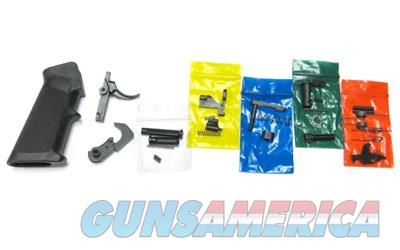 CMMG AR10/.308 Lower Parts Kit  Non-Guns > Gun Parts > M16-AR15 > Upper Only