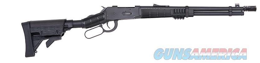 "Mossberg 41026 464 SPX 30-30 16.3"" 6+1 - New in Box  Guns > Rifles > Mossberg Rifles > Lever Action"