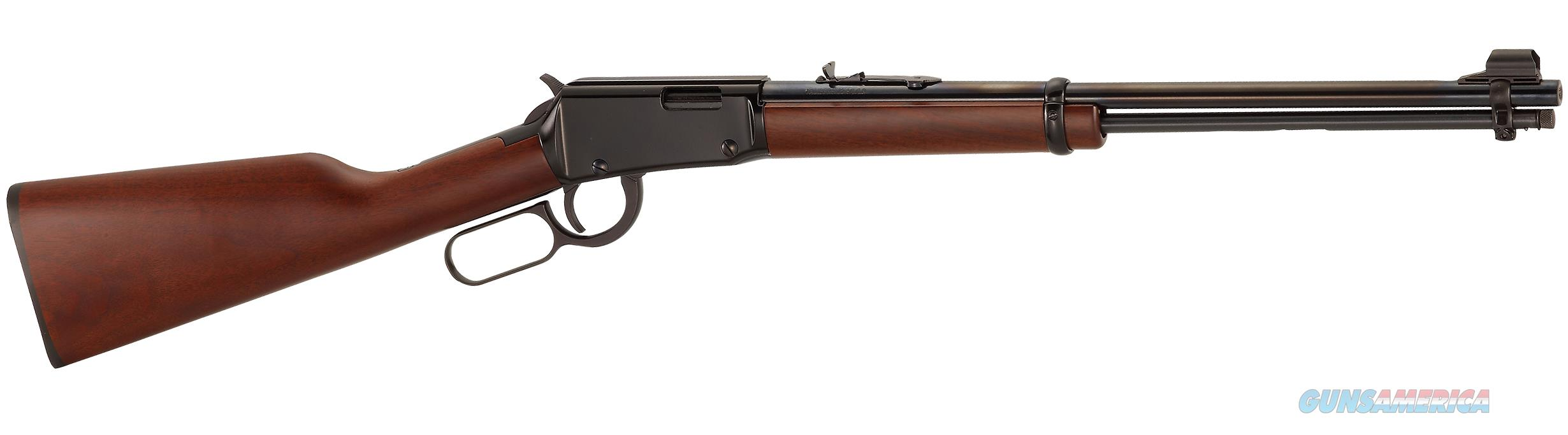 "Henry Lever 22 Long Rifle 18.25"" 15+1 - New in Box  Guns > Rifles > Henry Rifle Company"