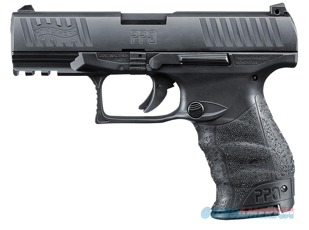 """Walther PPQ M2 .40 S&W 4.2"""" 11+1 - New in Box  Guns > Pistols > Walther Pistols > Post WWII > P99/PPQ"""