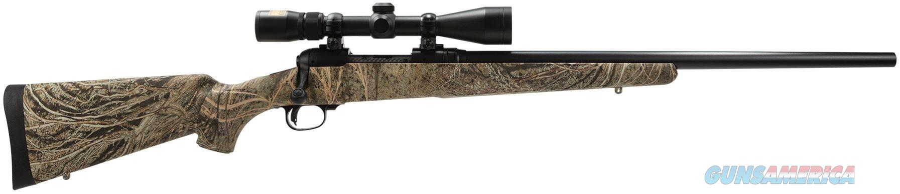 "Savage 11 Trophy Predator Hunter 6.5 Creedmoor 22"" 4+1 with Nikon Scope - New in Box  Guns > Rifles > Savage Rifles > 11/111"