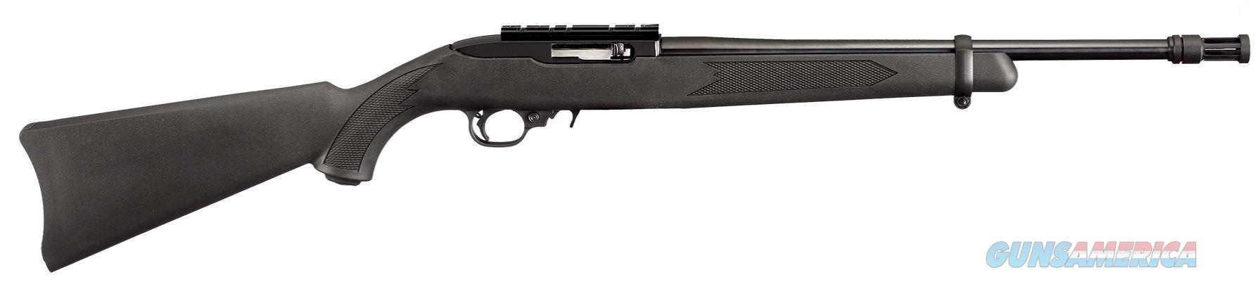 """Ruger 10/22 Tactical .22 LR 16.1"""" 10+1 - New in Box  Guns > Rifles > Ruger Rifles > 10-22"""