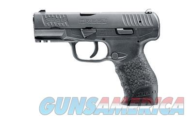 "Walther Creed 9mm 4"" 16+1 - New in Case  Guns > Pistols > Walther Pistols > Post WWII > P99/PPQ"