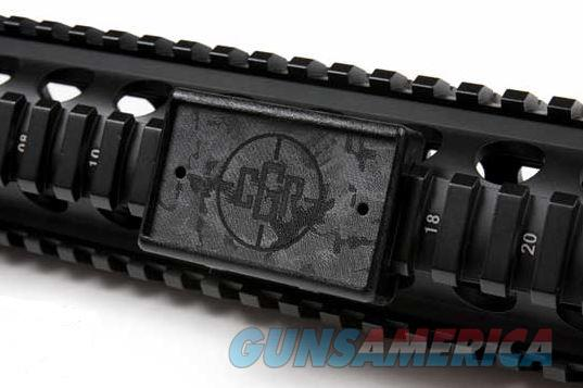 AR15/M4 Custom Picatinny Rail Cover – Custom Dog Tag Retainer  Non-Guns > Gun Parts > M16-AR15 > Upper Only