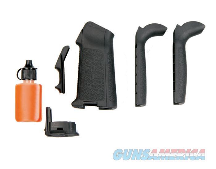 Magpul MIAD® GEN 1.1 GRIP KIT – TYPE 1– AR15/AR10, Black  Non-Guns > Gun Parts > M16-AR15 > Upper Only