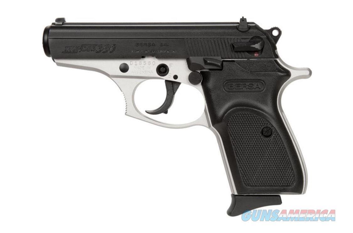 "Bersa Thunder .380 ACP 3.5"" 8+1 - New in Box  Guns > Pistols > Bersa Pistols"