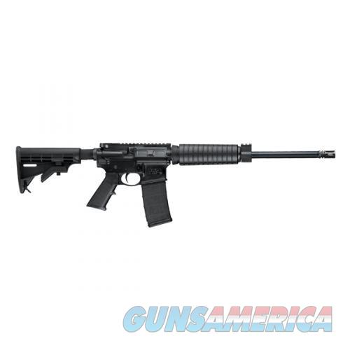 "Smith & Wesson M&P15 Sport II .223/5.56 16"" 30+1 - New in Box  Guns > Rifles > Smith & Wesson Rifles > M&P"