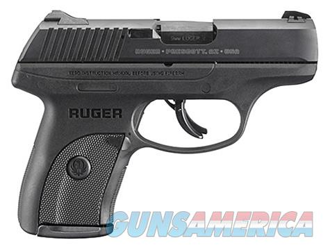 "Ruger 03248 LC9s Pro 9mm 3.12"" 7+1 - New in Box  Guns > Pistols > Ruger Semi-Auto Pistols > LC9"