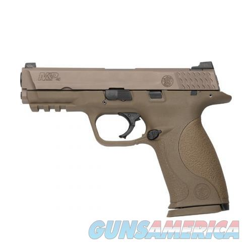 "Smith & Wesson M&P VTAC .40 S&W 4.3"" 15+1 - New in Case  Guns > Pistols > Smith & Wesson Pistols - Autos > Polymer Frame"