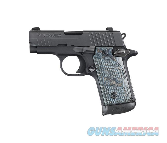 "Sig Sauer P238 Extreme 380 ACP 2.7"" 7+1 - New in Box  Guns > Pistols > Sig - Sauer/Sigarms Pistols > P238"