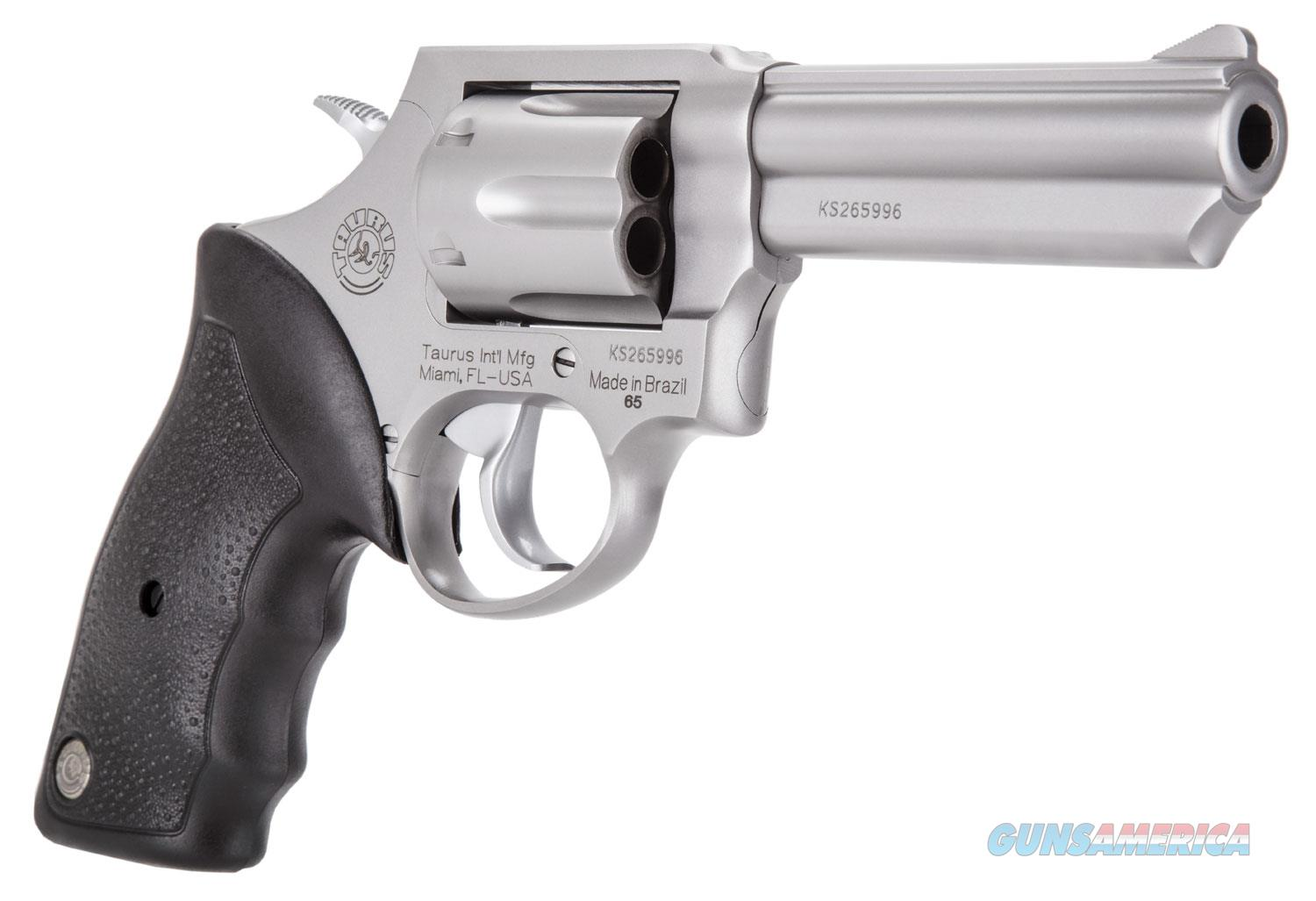 "Taurus Model 65 .357 Magnum 4"" 6 Shot - New in Box  Guns > Pistols > Taurus Pistols > Revolvers"