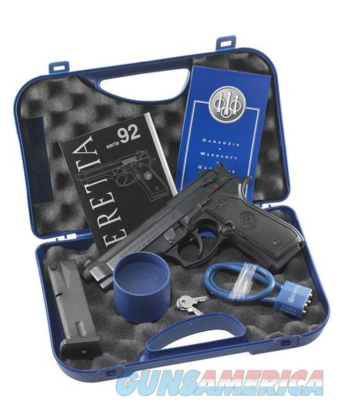 Beretta 92FS 9mm - New in Box  Guns > Pistols > Benelli Pistols