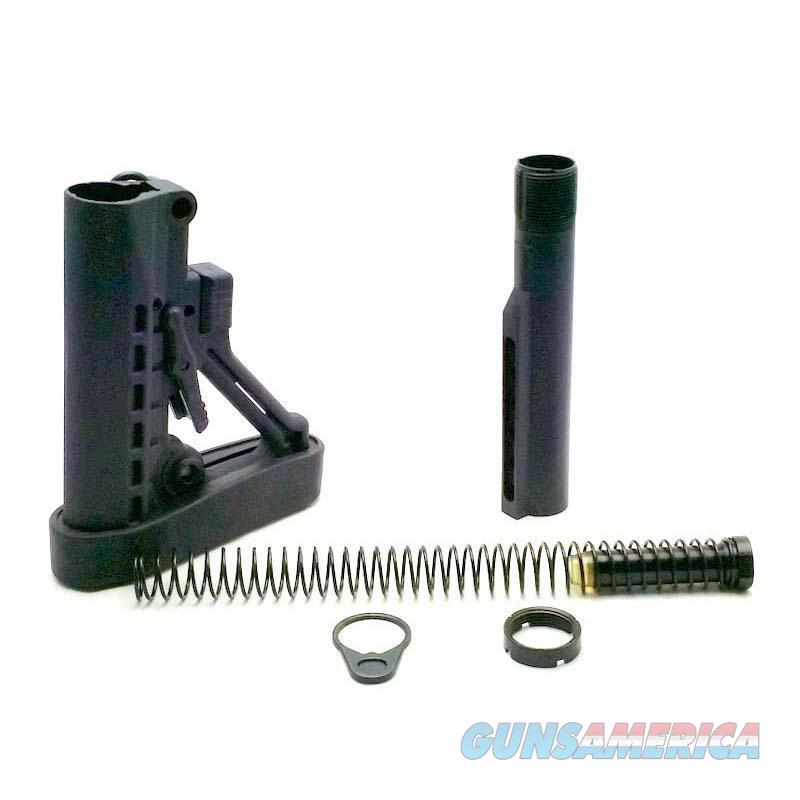 Trinity Force Mil-Spec 6-Position Stock Kit  Non-Guns > Gun Parts > M16-AR15 > Upper Only