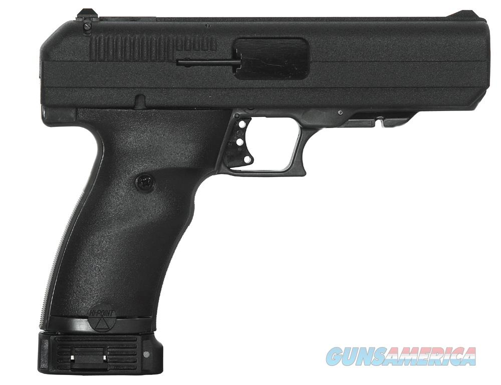 Hi-Point Compact .45 Semi-Automatic Pistol with Hard Case  Guns > Pistols > Hi Point Pistols