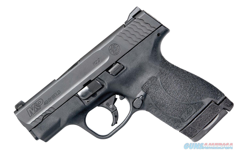 "Smith & Wesson M&P Shield M2.0 .40 S&W 3.1"" 6+1/7+1 - New in Box  Guns > Pistols > Smith & Wesson Pistols - Autos > Shield"