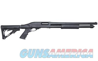 "Remington 870 Express Tactical 12 Ga 18.5"" 6 Round - New in Box  Guns > Shotguns > Remington Shotguns  > Pump > Tactical"