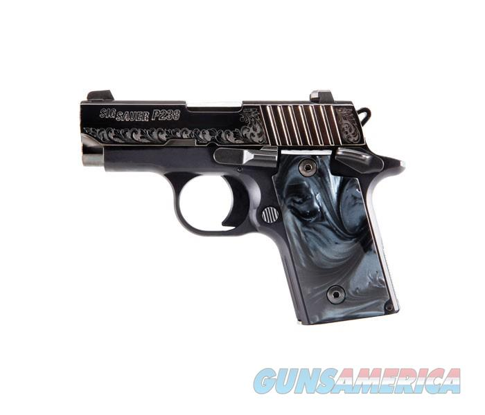 "Sig Sauer P238 Black Pearl 380 ACP 2.7"" 6+1 - New in Box  Guns > Pistols > Sig - Sauer/Sigarms Pistols > P238"