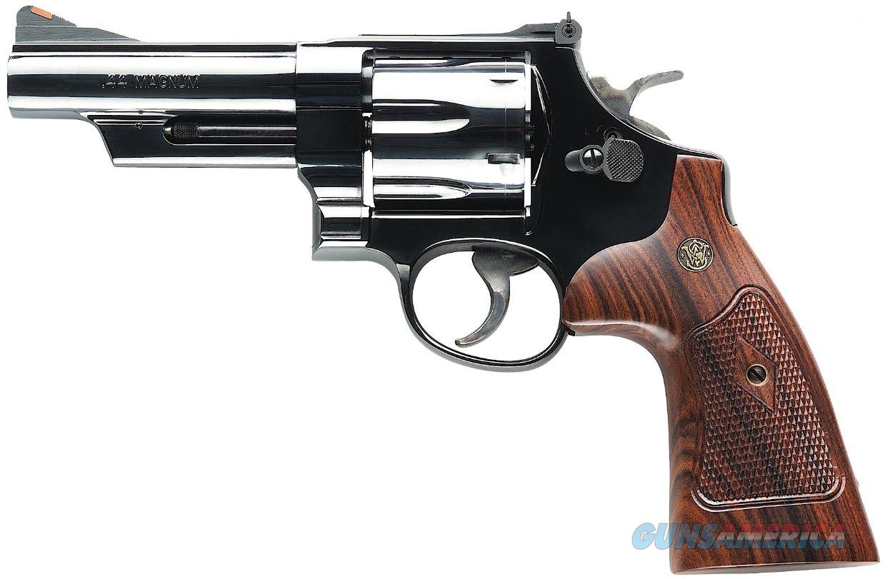 "Smith & Wesson Model 29 Classic .44 Mag 4"" 6 Shot - New in Box  Guns > Pistols > Smith & Wesson Revolvers > Full Frame Revolver"