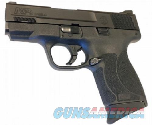 Pearce Grip Extension – Smith & Wesson M&P Shield .45  Non-Guns > Gun Parts > Grips > Other
