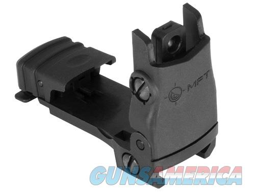 Mission First Tactical Flip Up Rear Sight  Non-Guns > Scopes/Mounts/Rings & Optics > Non-Scope Optics > Other